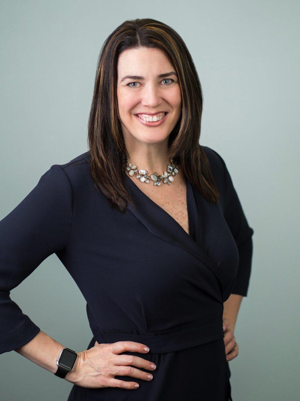 Dr. Brandie Nemchenko