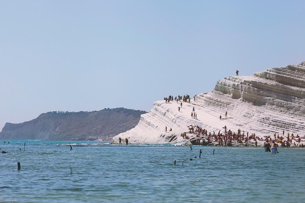 Sicily-beach-white