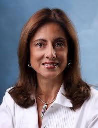Caroline Guerrero Cauchi,OD, FIAO La Mesa, CA
