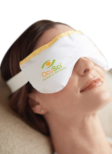 The Dry Eye Compress with HydroHeat Machine-Washable Cover* Relieve Dry Eyes in minutes!  Pulls moisture from the air when heated, no water needed! Use hot or cold for immediate relief. Just 30 seconds in the microwave delivers moist, therapeutic heat, apply to the eyes for 5 minutes. Washable, reusable, lasts for years! More Information: Brochure Video: Dr. Smith Discusses the Dry Eye Compress Order Now Just $32.95 + Free Shipping (*not eligible for coupons or discounts) Call 1-888-809-6424 to purchase by phone.
