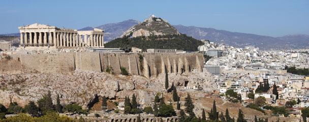 Atenas, Grecia.