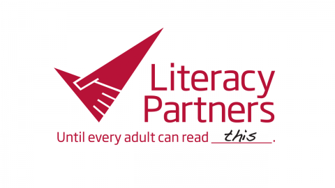 Literacy Partners believes that the ability to read is an essential  element of an enriched and fulfilling life. Our high-quality,  community-based literacy programs in New York City empower adults to  reach their full potential as individuals, parents and citizens