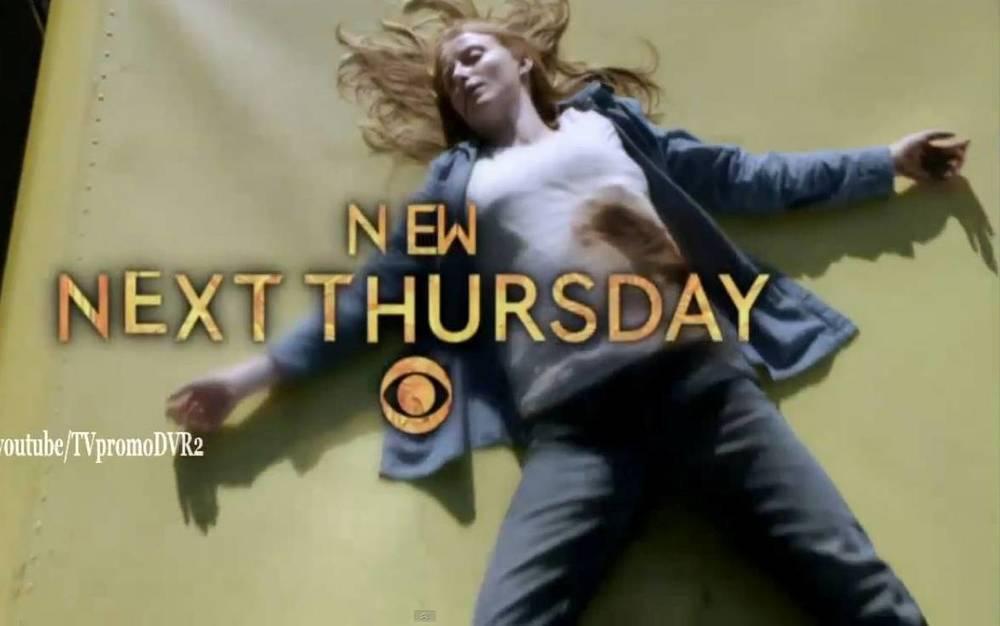 Haley Tyler on CBS' Elementary