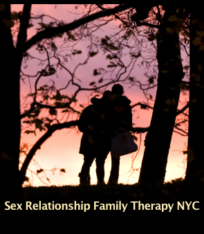 Couple Family and Sex Therapy NYC
