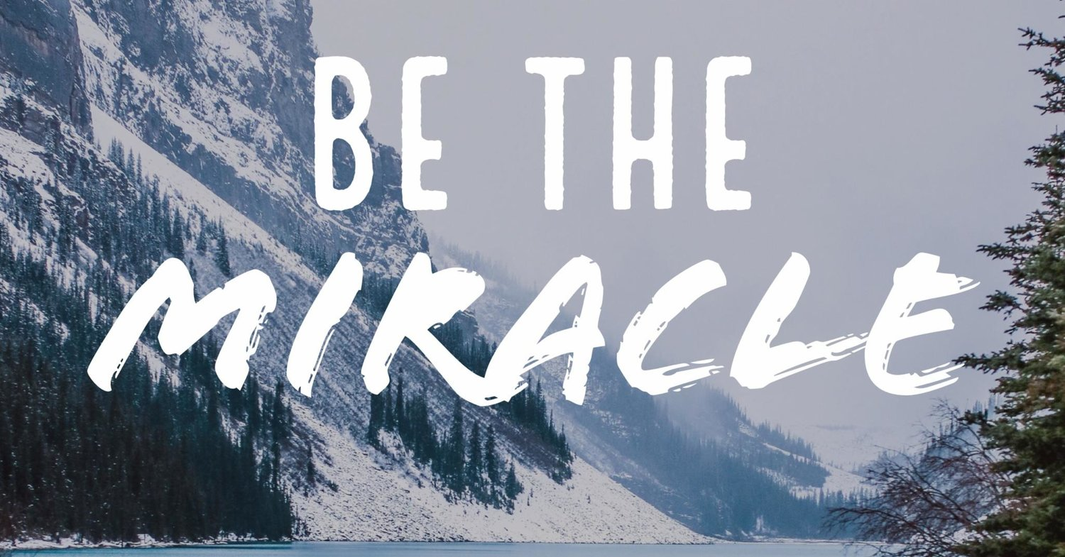 How To Be A Miracle Others Radiant Church Jackson