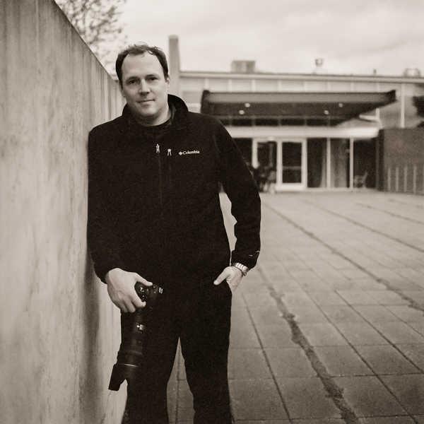 Sean Hoyt, Seattle wedding photographer