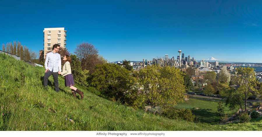 Kerry Park Engagements