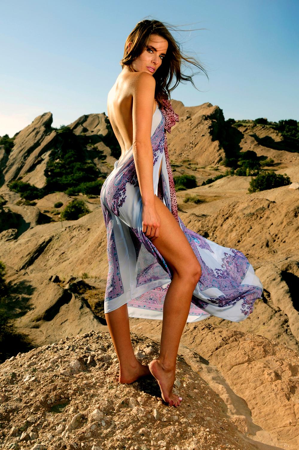 Jessica Uberuaga Nude Photos 29