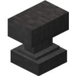 The Minecraft Anvil