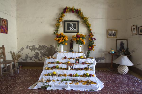 Cornelias altar