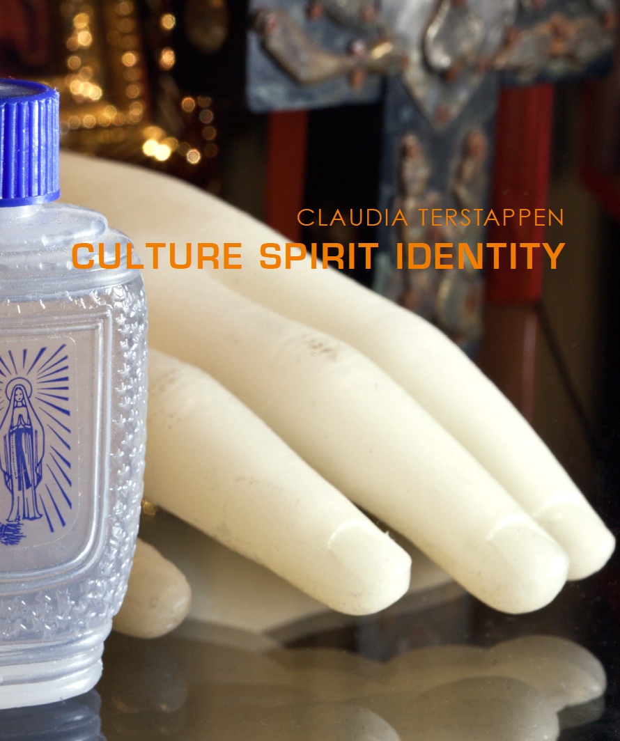 Culture Spirit Identity ,  Warrnambool Art Gallery 2016, ISBN978-0-9942226-6-4  Available at: Warrnambool Art Gallery/ gallery@warrnambool.vic.gov.au