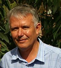 Geoff Park