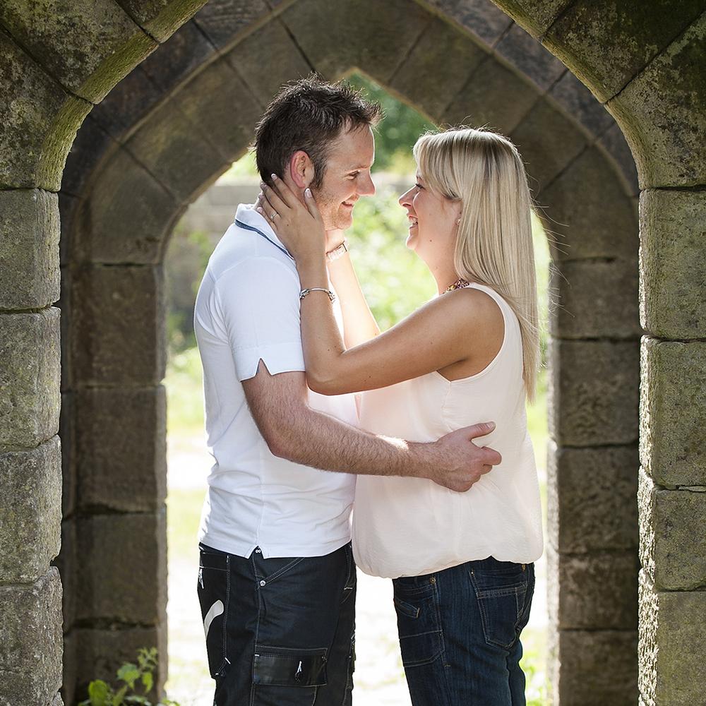 Jade & Matthew's Engagement Shoot