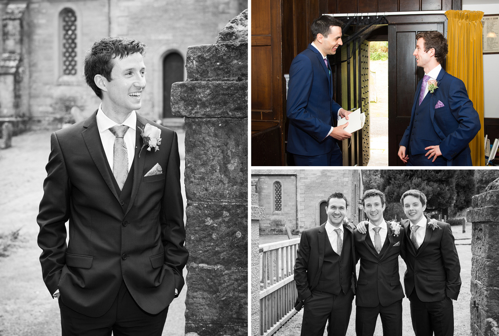 askham hall wedding 09