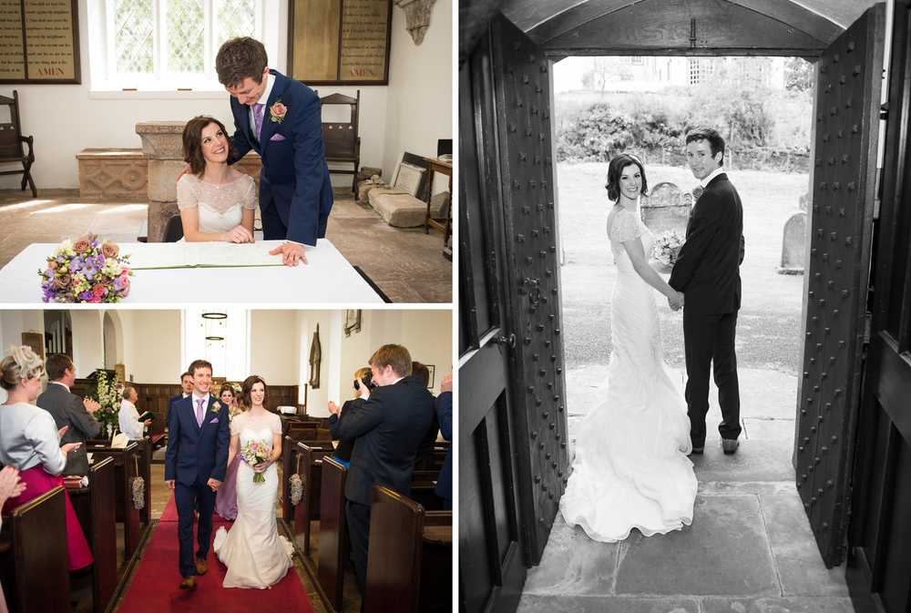 askham hall wedding 13