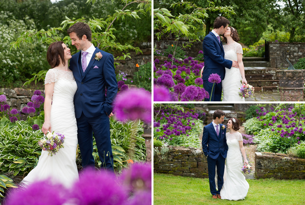 askham hall wedding 18