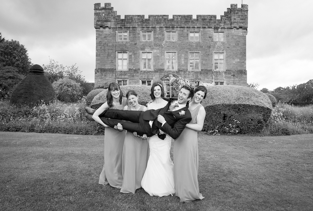 askham hall wedding 17