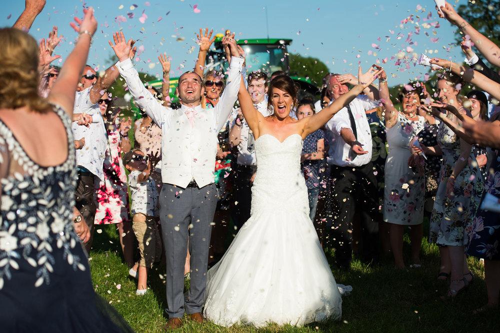 Marquee Wedding   David Millington Photography   Lancashire Wedding Photographers