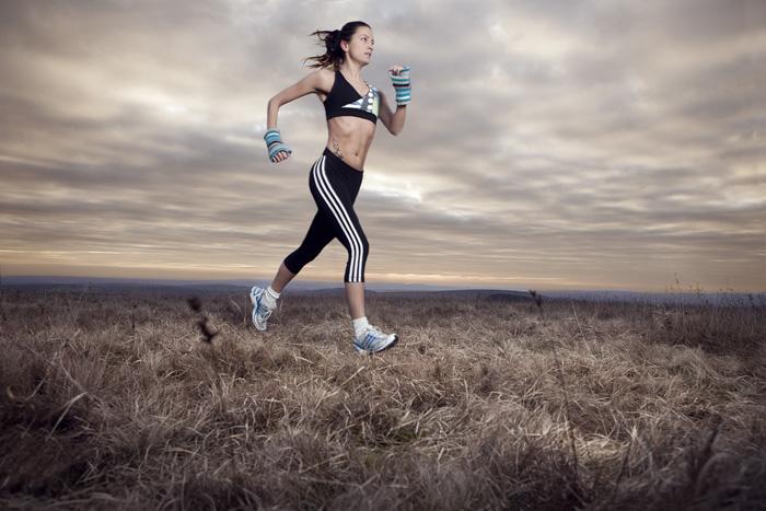 Running Kim