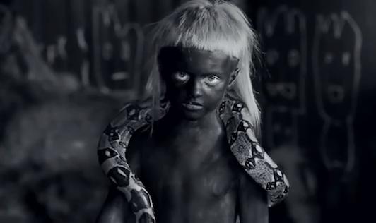Die-Antwoord-video