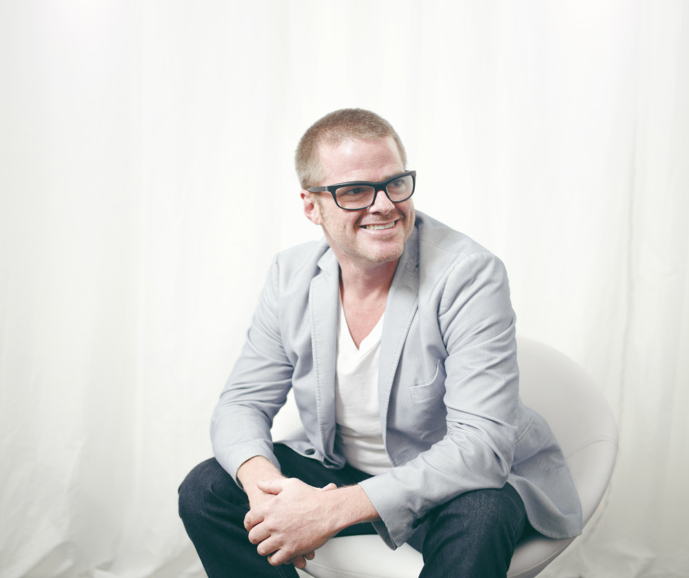 Heston Blumenthal fat Duck