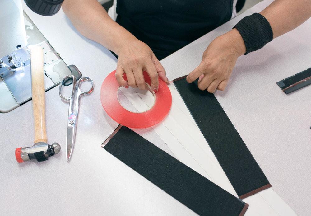 Textile Worker Details