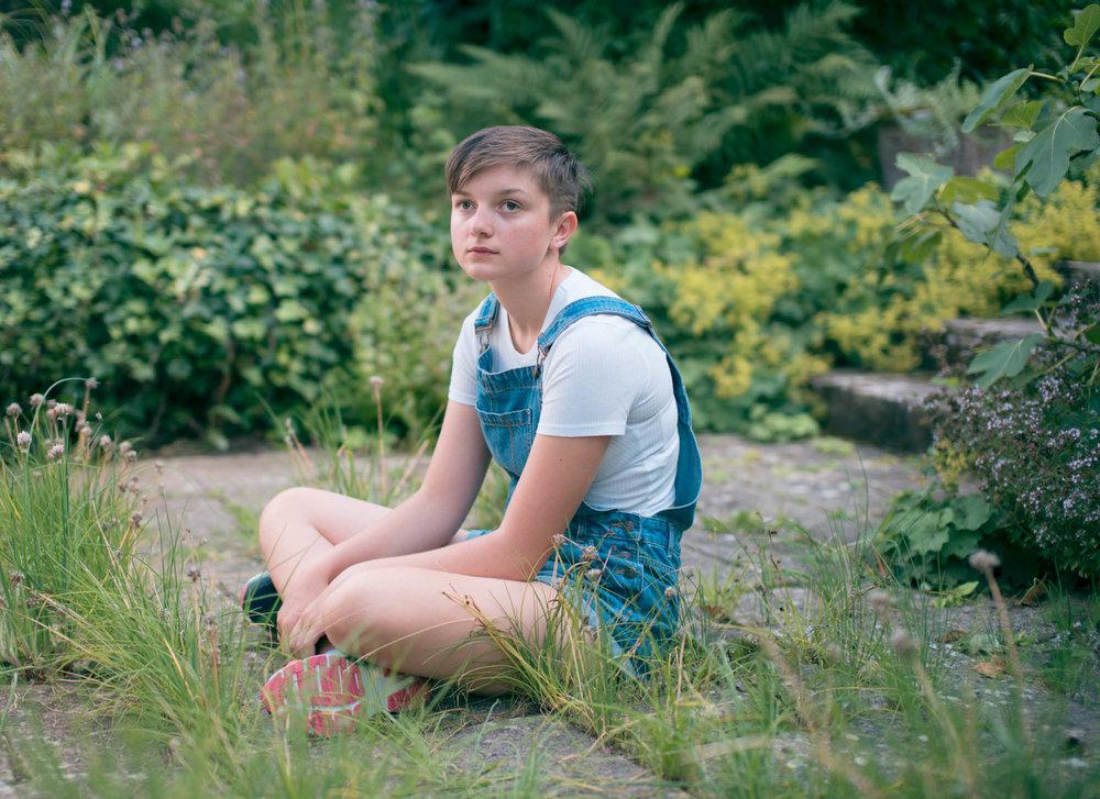 Emily Brain Tumour
