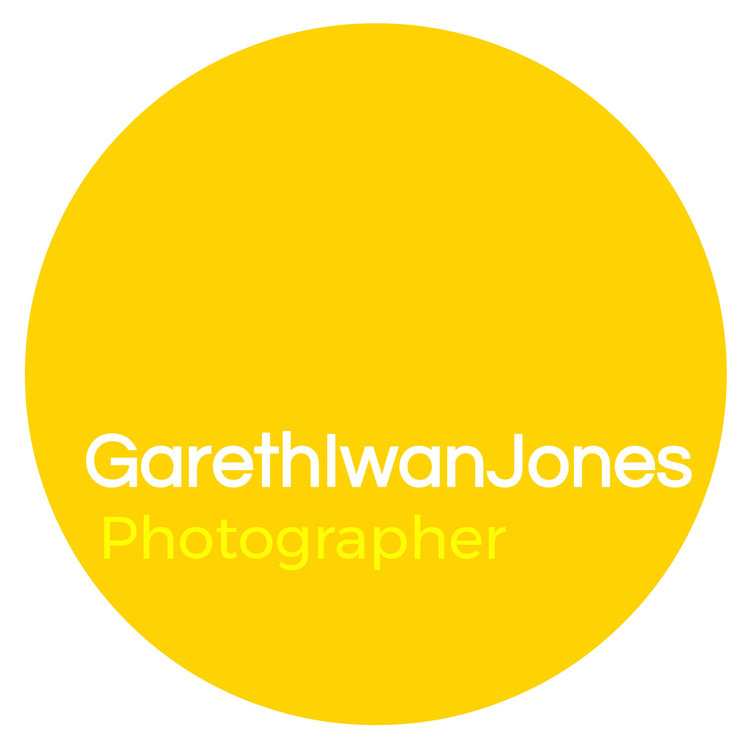 | Photographer Gareth Iwan Jones |