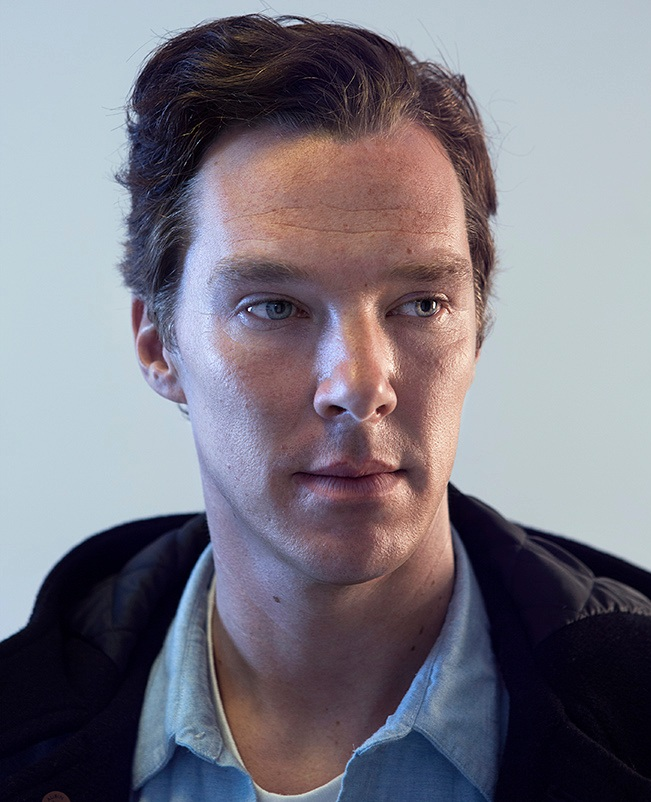 Copy of Benedict Cumberbatch