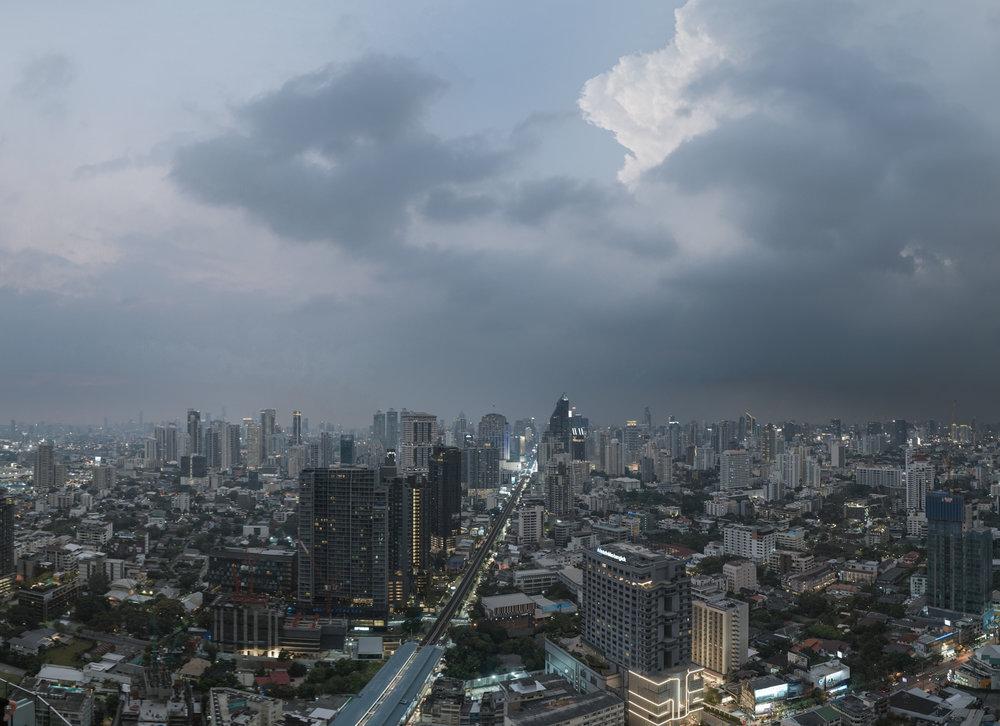 Bangkok Storm