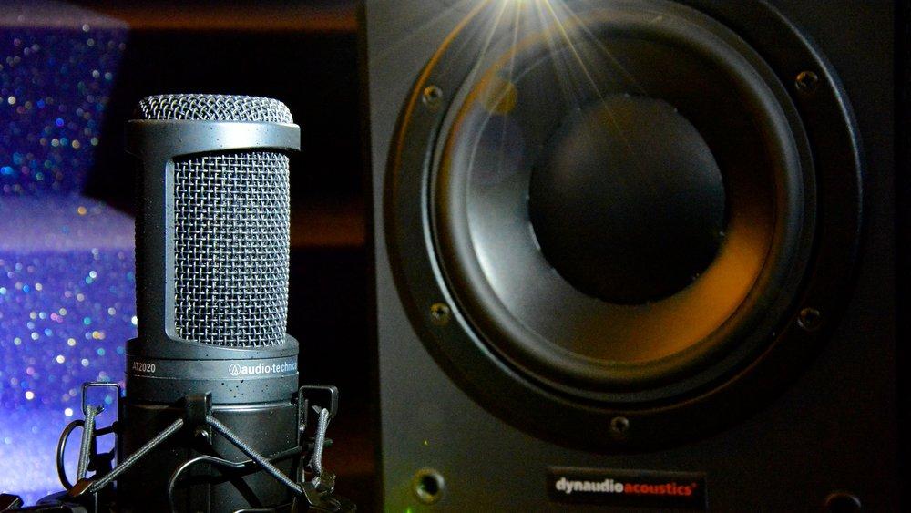 Sprecher - Wir finden die Stimme zu Ihrem Video. Dank Kooperation mit mehreren Sprecher-Karteien und internationalem Netzwerk in jeder Sprache.