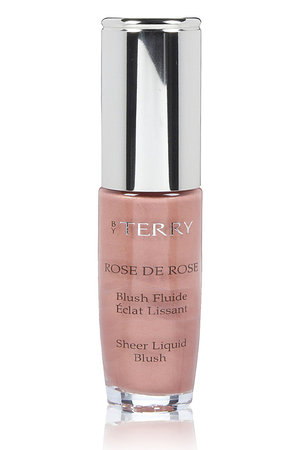 Rose de Rose Blush Fluid in Amber Rose