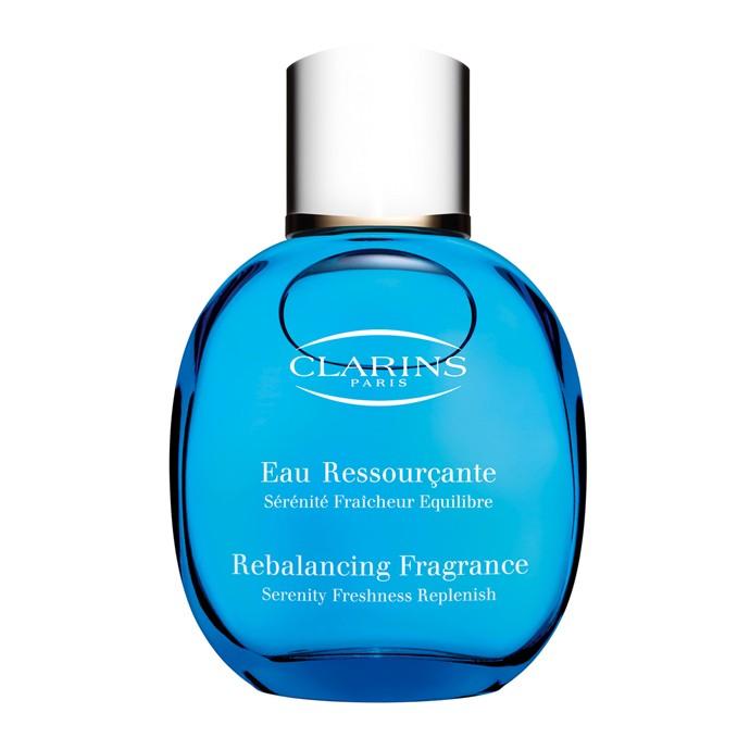 Clarins Rebalancing Fragrance