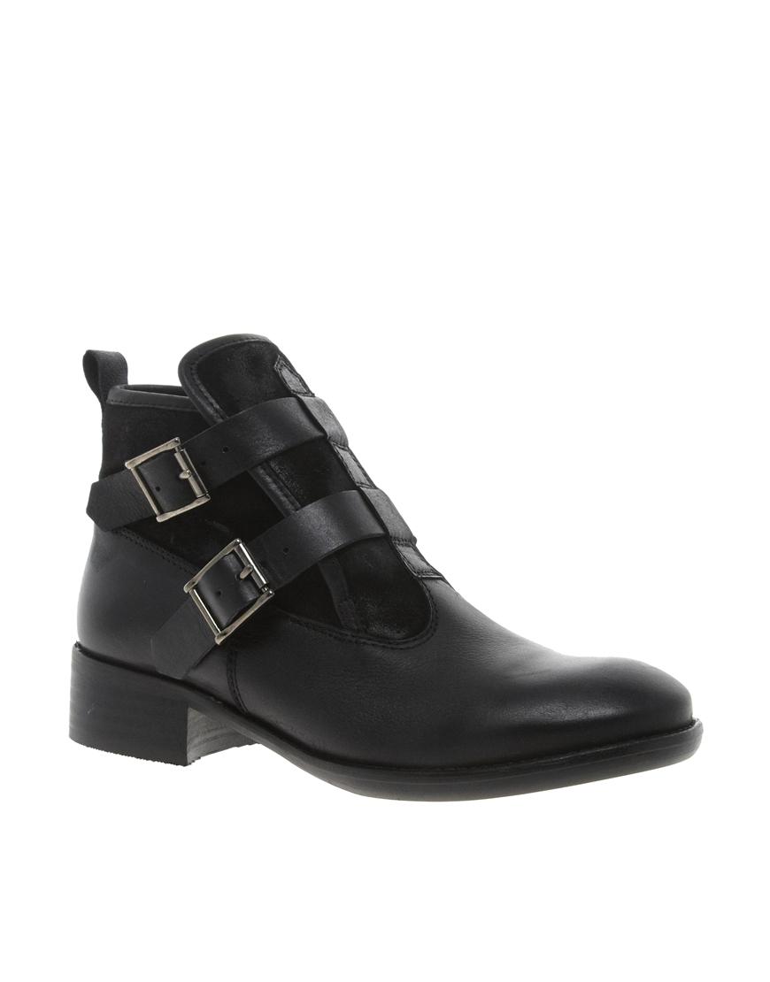 Bertie boots