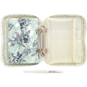 Makeup organiser ... perfection in a makeup bag.