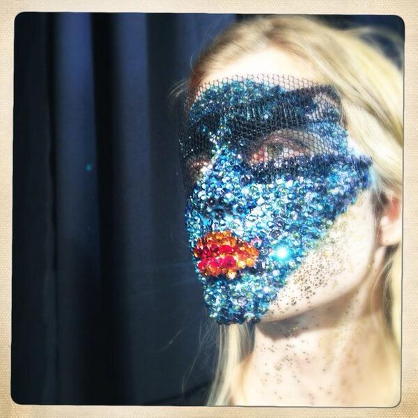 Image from Twitter @patmcgrathreal