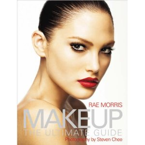 Make Up The Ultimate Guide by Rae Morris.jpg