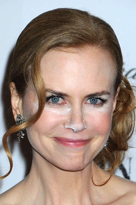 Nicole Kidman ... why???????