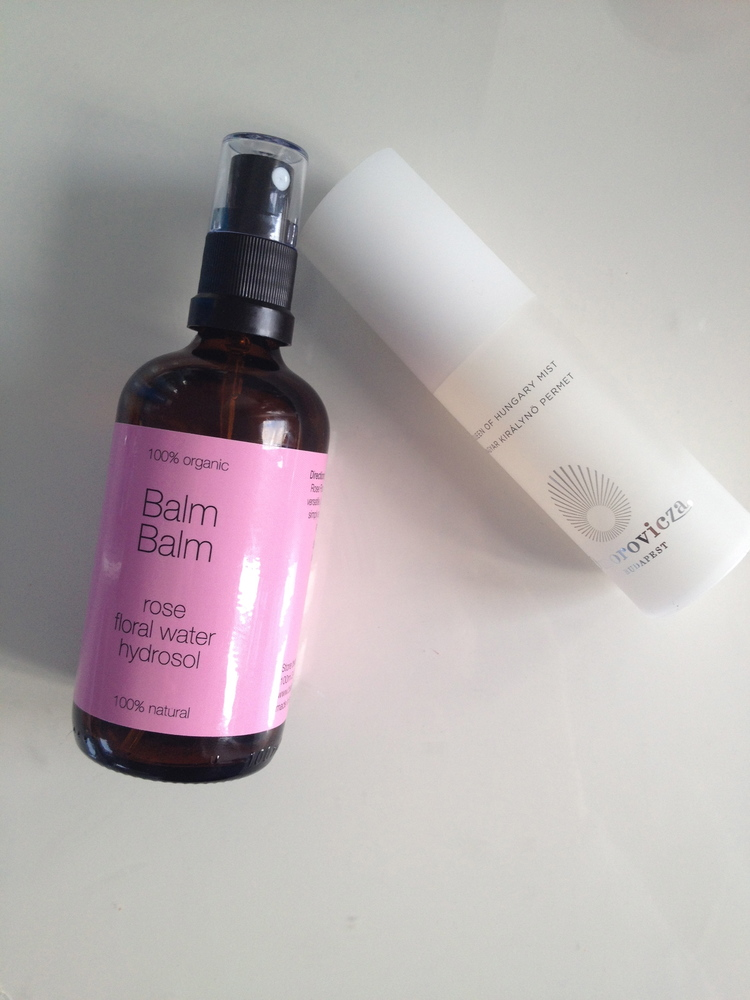 Facial mists function or frivolity pascale makeup they claim have a myriad of uses as a gentle toner as a refreshing pick me up to fix your makeup to refresh your makeup to hydrate to calm and soothe solutioingenieria Gallery