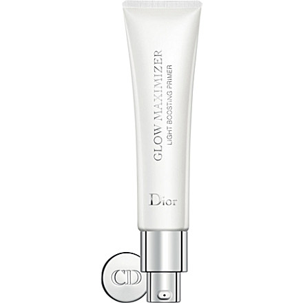 Glow Maximizer light boosting primer £28.50