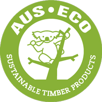 AUS•ECO - Architectural Timber Door and Window Systems