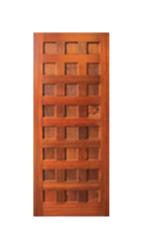 24 Panel Solid. Code24-Panel