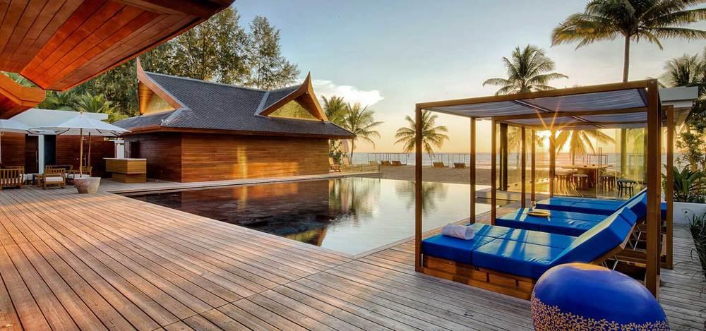 Iniala - Luxury Vacation Residences