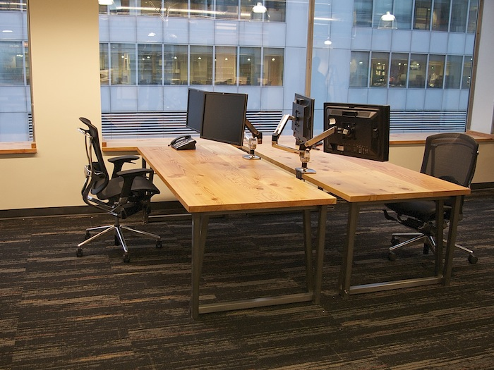Awesome Model Urban Chic Solid Reclaimed Wood Office Furniture Hideaway Home.