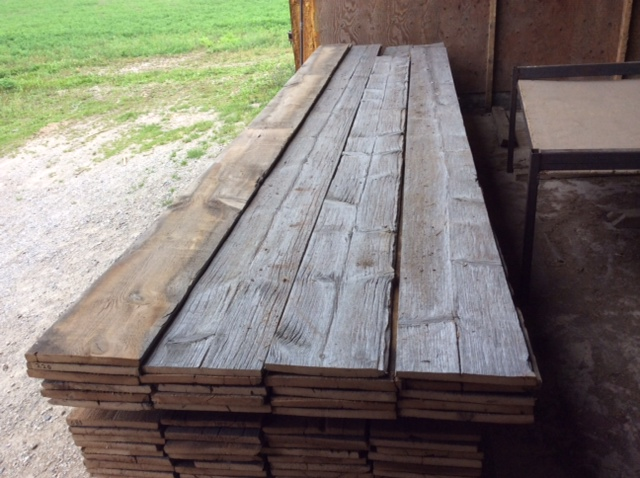 Products Amp Services Old Wood Salvage