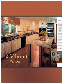 MIDSOUTH Magazine September / October 2004 Kitchen Edition