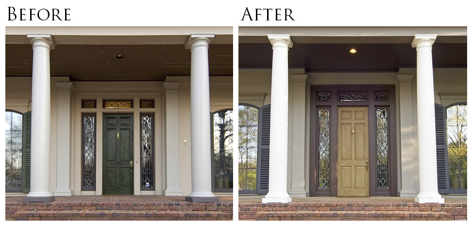 exterior design to update your home's appearance