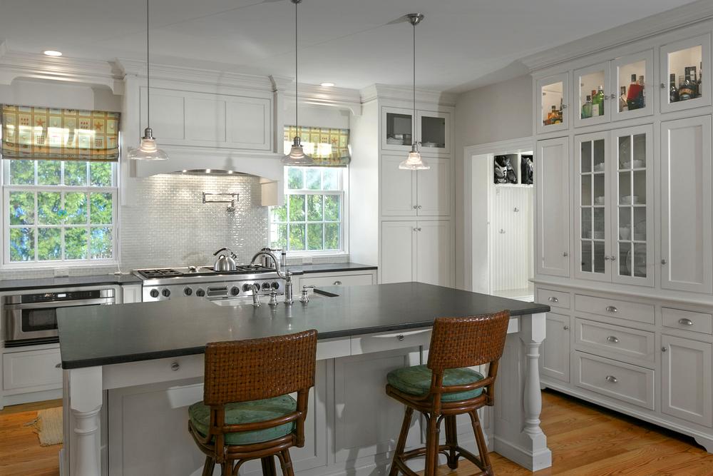 Custom Residential Home Builders