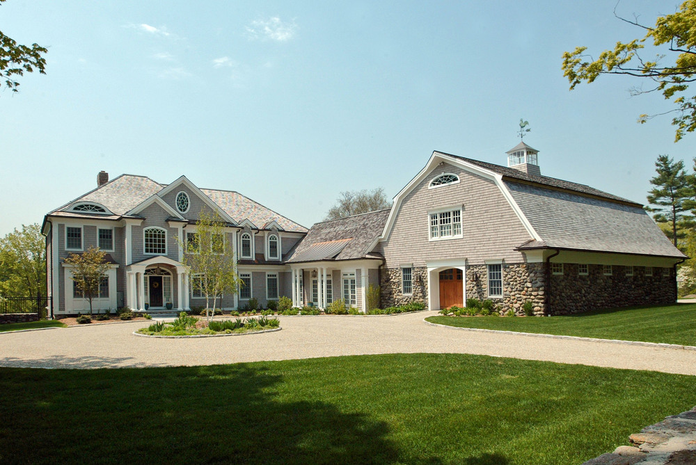 Prestigious Homes