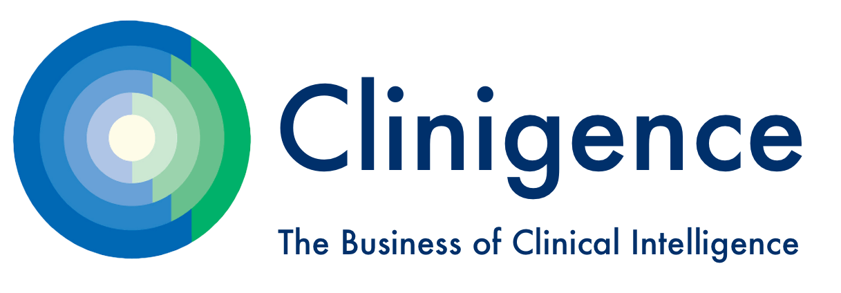 Clinigence: Clinical Business Intelligence software as a Service Leading the Way from Patient Data to Healthcare Value
